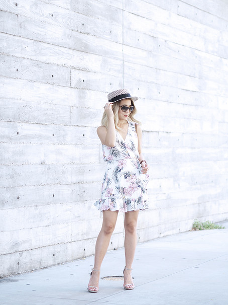 My Go-To Summer Dress