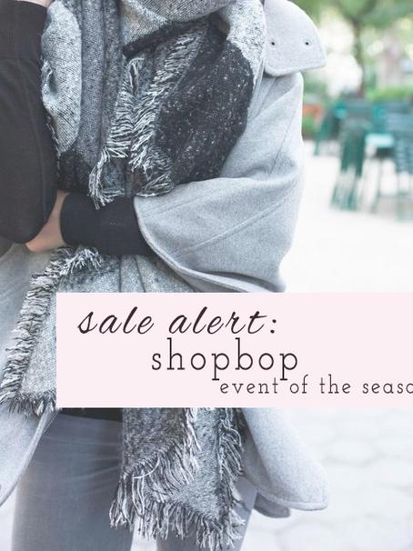 Shopbop Main Event Sale