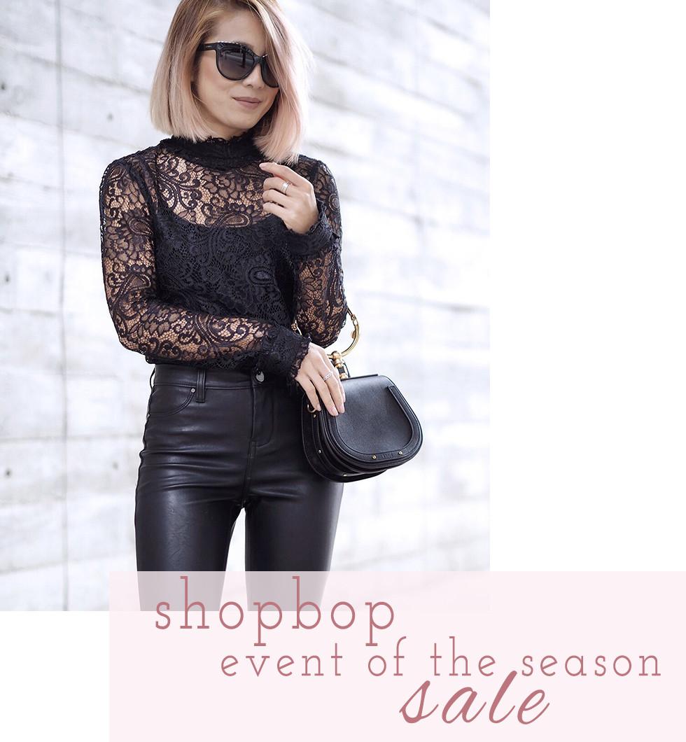 Shopbop Sale | Lam in Louboutins