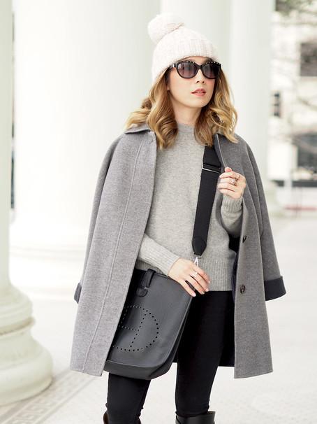 Classic Grey Layers