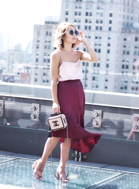 5 Things You Need From the Olivia Palermo x Banana Republic Collection