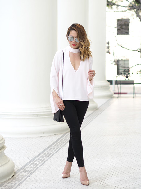 Easy Date Night Outfit