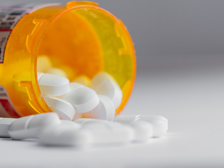 South Dakota Woman Charged With Maiming People For Opioids