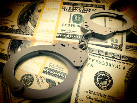 Former University Of Florida Professor Charged For Wire Fraud Scheme