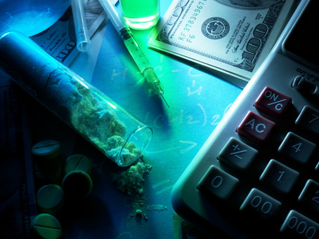 Rhode Island Resident Faces Prison Time For Drug Trafficking, Fraud And Identity Theft