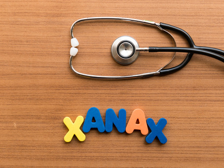 St. Louis Doctor Indicted For Illegal Xanax Prescriptions