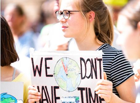 5 Inspiring Female Activists Around the World
