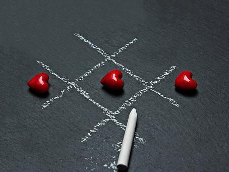 Guia para iniciantes para relações não monogâmicas