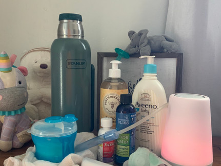 My Top 10 Baby Items and Other Recommendations