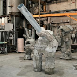 2015 - 2018 Kunst und Bau
