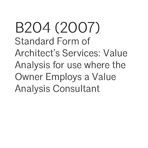 B204 (2007)