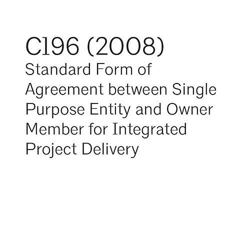 C196 (2008)