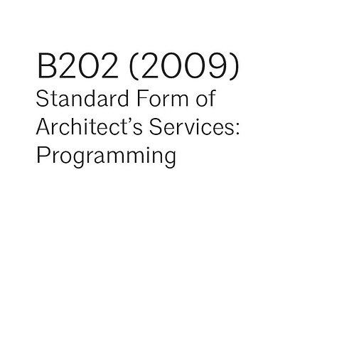 B202 (2009)