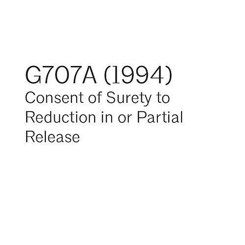 G707A (1994)