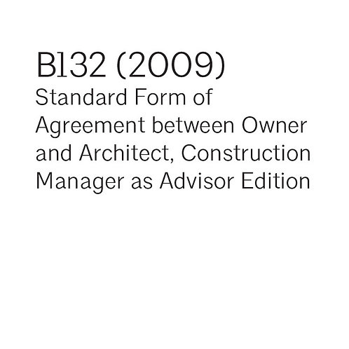 B132 (2009)