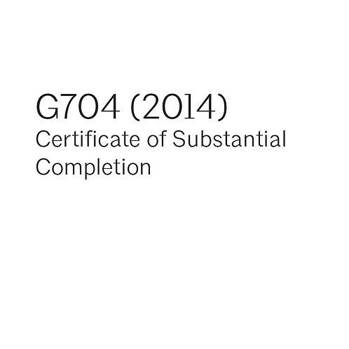 G704 (2017)