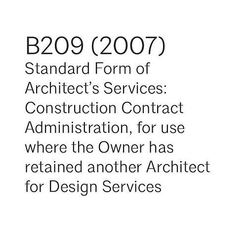 B209 (2007)