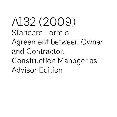 A132 (2009)