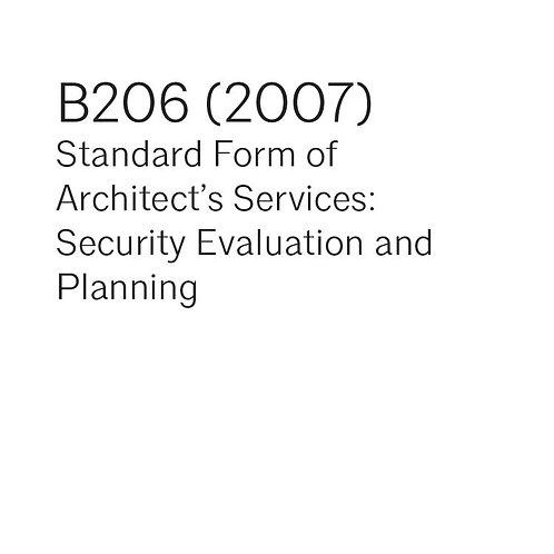 B206 (2007)