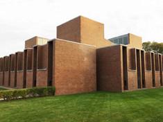 CEU Session - First Unitarian Church Lecture + Tour