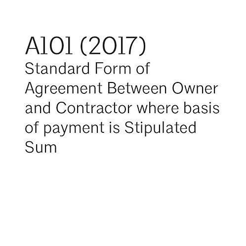 A101 (2017)