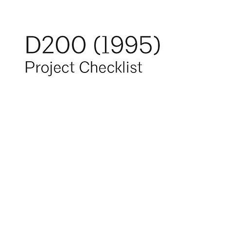 D200 (1995)