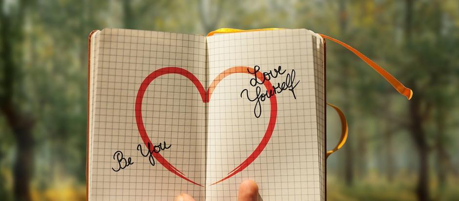 Selbstliebe und Verbundenheit als Herz-Disziplin
