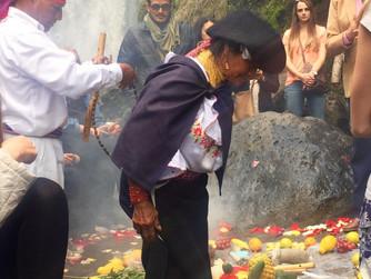 Rise ↑ (Part I: Otavalo, Ecuador)