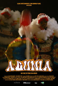 Cartaz Filme Agunia