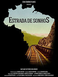 Cartaz Filme Estrada de Sonhos