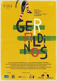 Cartaz Filme Geraldinos