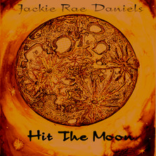 Hit The Moon - Made with PosterMyWall (2