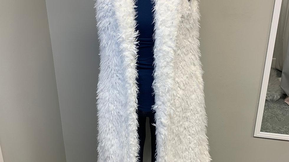 SaffireO Fur Vest