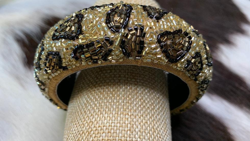 Cheekys Leopard Bracelet