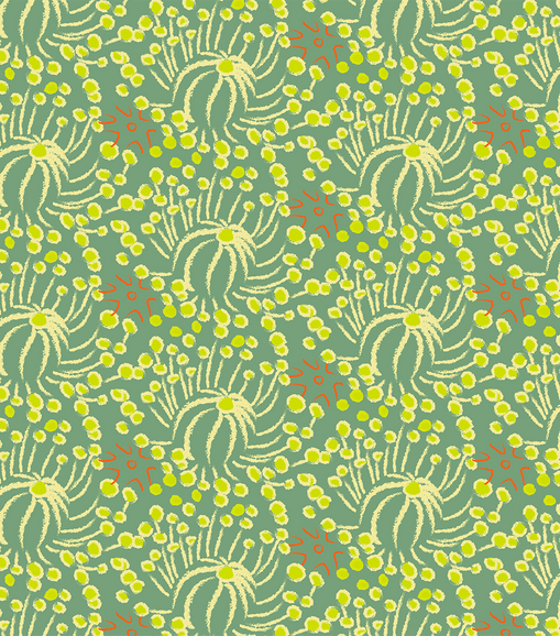 pistilos green