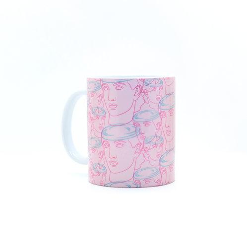 venus lines -mug 11oz