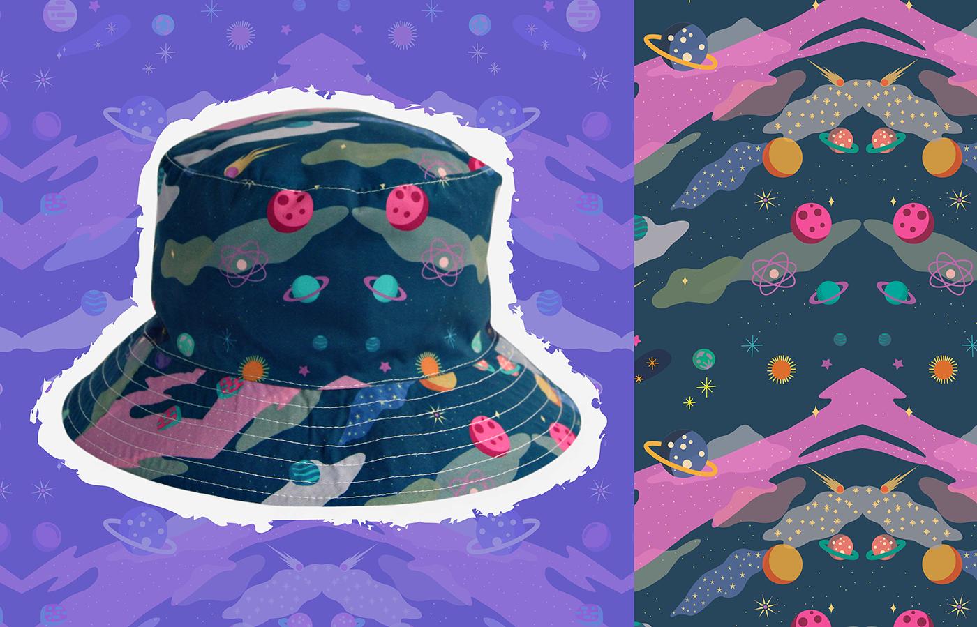 bucket cosmic