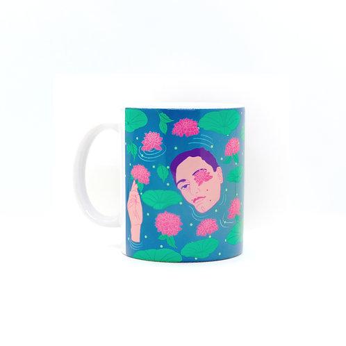 ofelia -mug 11oz