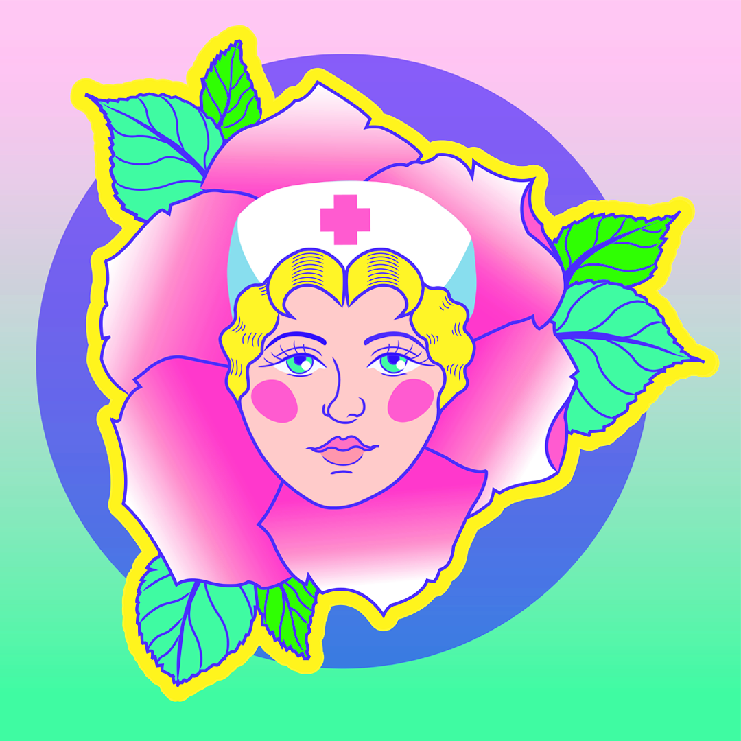 ROSE OF ACIDLAND