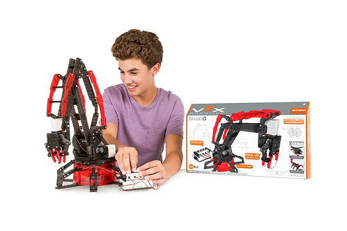 VEX MOTORIZED ROBOTIC ARM KIT