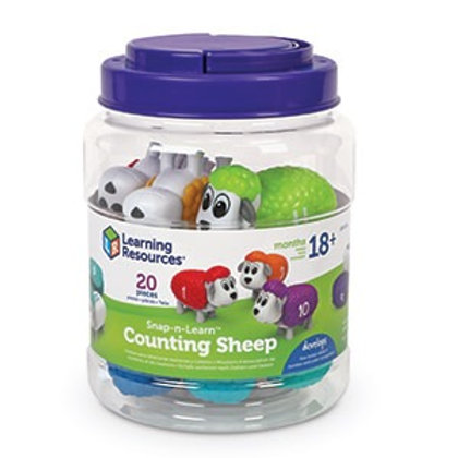 SNAO AND LEARN COUNTING COWS