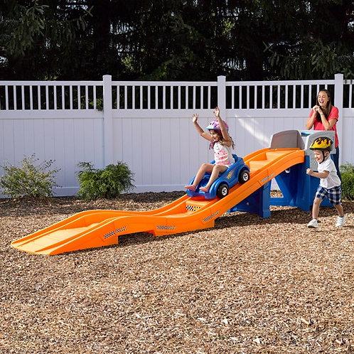 HotWheels Extreme Thrill Coaster