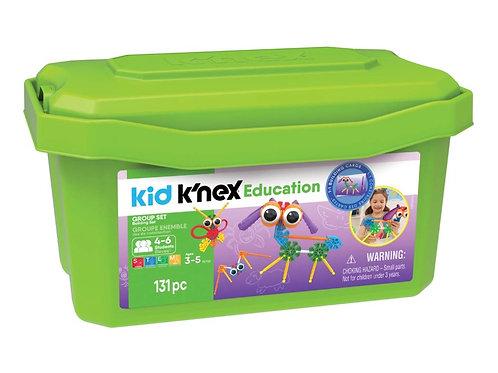 KID KNEX GROUP SET