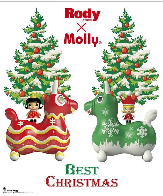 RODY x MOLLY