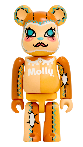 molly bearbrick