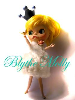 Bythe molly