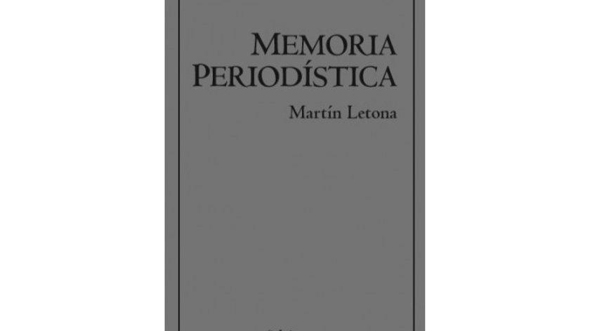 Memoria periodística