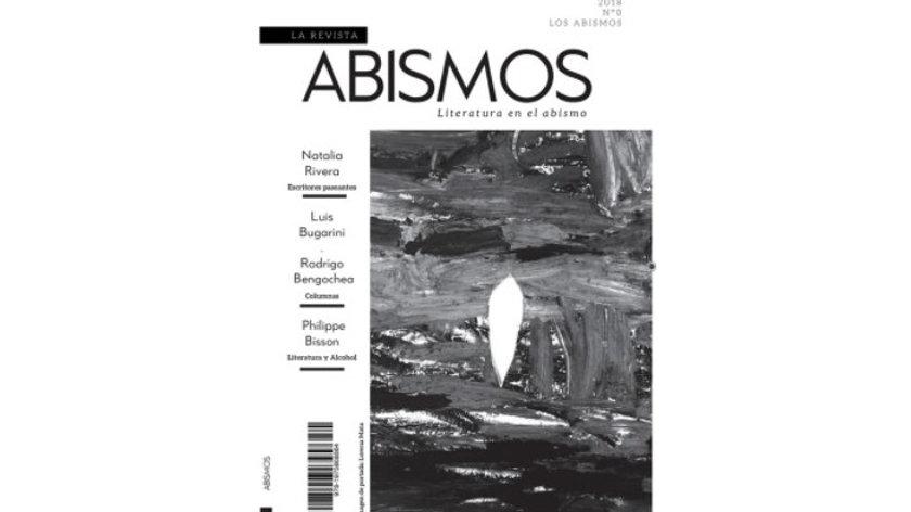 Abismos, la revista