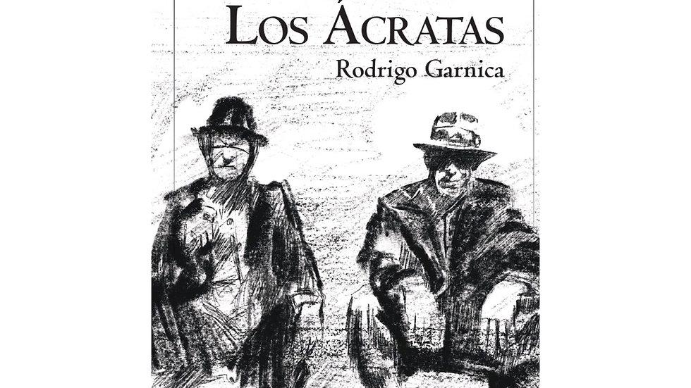 Los Ácratas