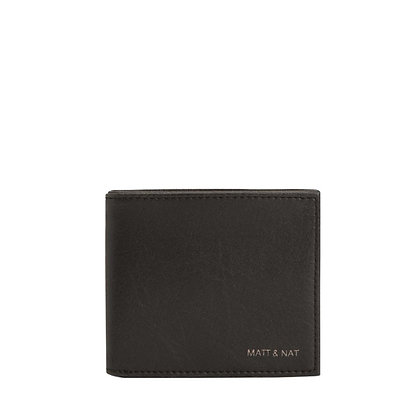 Matt & Nat Rubben Small Bi-Fold Wallet